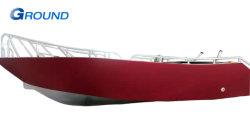 5.8m 19FT de Boot van het Aluminium van de Snelheid voor Overzeese Visserij