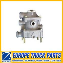 Válvula de Controle do Reboque 9730020000 de RAA peças do veículo