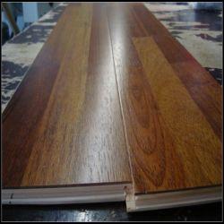 Tiras de 3 pisos de madeira Merbau Engenharia