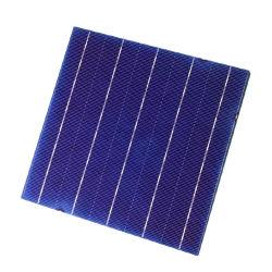 Poly Black PERC シリコン太陽電池のグレード A