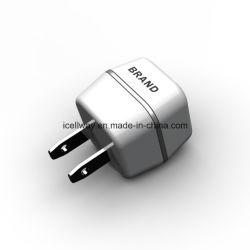 Universeel stoppen ons de Lader van de Reis USB voor Mobiele Telefoon