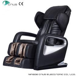 Shiastuの暖房療法のヒスイのマッサージの椅子