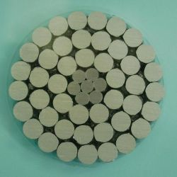 Anticorrosie ACSR (anti-corrosief vet) voor overhead-transmissieleidingen