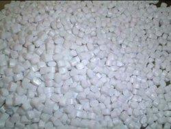 Los gránulos de polietileno Terephthalates / resina de PET para botellas de agua