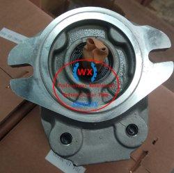 Usine directement la vente ! Komatsu 705-52-31070 de la pompe hydraulique à engrenages pour PC750 de l'huile de direction de l'excavateur Pompa Assy 705-51-31170 705-52-31170 véritable de la pompe rotative