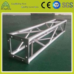 Affichage de l'éclairage en aluminium 200mm*200mm/ vis à vis de la décoration de fond Truss