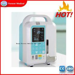 Китай производство двойной канал IV инфузионного насоса