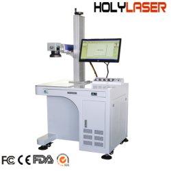 Ce Repère laser Prix graveur laser à fibre sur machine de métal