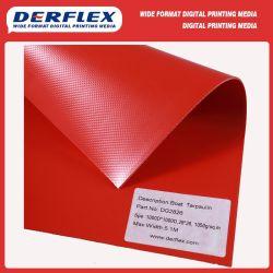 최신 판매 1050GSM 조밀도 PVC 칼 입히는 방수포 직물