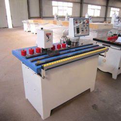 آلة إزالة الحواف المستخدمة المعتمدة من قبل CE