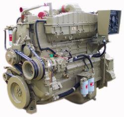 265kw 水冷 Cummins ディーゼル発電装置( Nta855 ~ G )