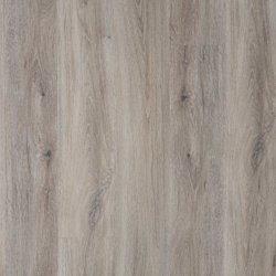 목재 미끄럼 방지 경질 PVC Lvt 클릭 플로팅 비닐 바닥 커버