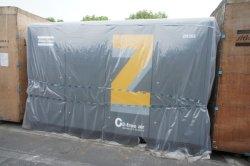지도책 Copco 기름 자유로운 나사 공기 압축기, 압축기, 공기 압축기 (ZR355)