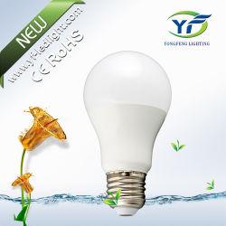 10W com lâmpada LED RoHS regulável de marcação AEA UL