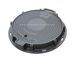 120 Degree를 가진 Lockable Manhole Cover