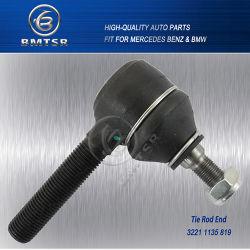 Conjunto da Extremidade da Haste de ligação automática para a BMW E34/E32