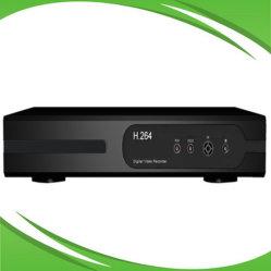 Ahd/tvi/IP/analogique de 4 à 1 1080P 2MP 4CH DVR