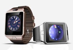 2015 haut Wrist-Watches acier inoxydable Smart montre téléphone portable