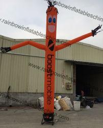Direktversorgung Für Außenwerbung Sky Inflatable Air Dancer