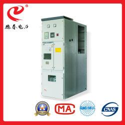 Kyn28-12 AC金属の中型の電圧のための装甲移動開閉装置装置