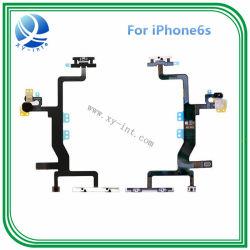Botão de alimentação de alta qualidade de fábrica/cabo flexível de Volume para iPhone 6s