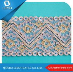 Swiss Lace Nylon Tricot Lace/African Lace