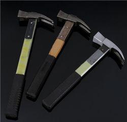 Pega de madeira Electirc Martelo Garra, Anti-martelo de unha para Home