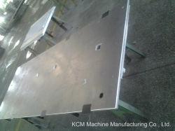 4.a formação de espuma para o armário do molde e Porta do grupo frigorífico