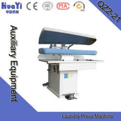 آلة قامطة آلة غسل آلة الصحافة آلة البخار طاولة كي