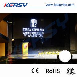 P1.8/P2/P2.5 /P2.9//P3/P3.9//P4/P4.8/P5.9mm pantallas LED de alquiler en el interior de la etapa Mostrar/Eventos/Conciertos