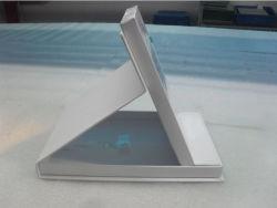 La case de Support écran LCD vidéo multiformat Carte vidéo