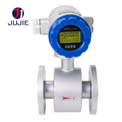 Электромагнитные расходомер для воды и сточных вод/навозной жижи и кислотных и щелочных