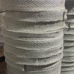 Теплоизоляции 1260 стекла лампы накаливания усиленные керамические волокна ленту