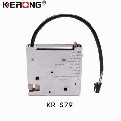 Mini Smart cachés des systèmes de contrôle d'accès électrique serrures du Cabinet du moteur