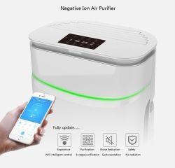 ion négatif de l'app Smart Controlnegative Purificateur d'air pour la maison, hôtel et de bureau