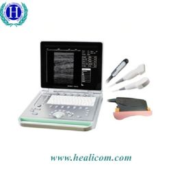 Hv-7 Hot Sale vétérinaire échographie portable