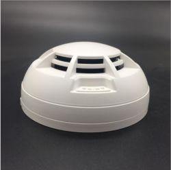 Работает от батареи дымовой извещатель для домашней системы охранной сигнализации