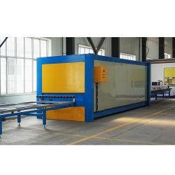 Les ventes de grain du bois à chaud des machines de transfert de chaleur pour profilé en aluminium