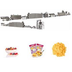 Alta Qualidade comercial Mini-Bag Preço de embalagem de flocos de milho a máquina