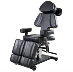 Гидравлический Tattoo стул мебель Tattoo массажное кресло с 3 патентов