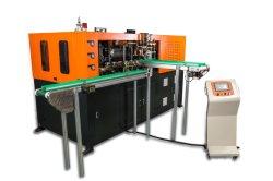 Vaso che rende a macchina stampaggio mediante soffiatura in due tappe lavorare la macchina alla macchina di modellatura della bocca 2cavity del colpo largo della bottiglia di acqua