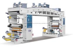 종이 \ 포일 \ 플라스틱 etc.를 위한 고품질 Dry-Type 박판으로 만드는 기계