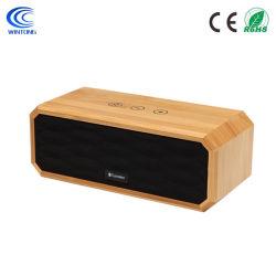 10W 5.1 가정 극장 소리 스피커 시스템을%s 가진 나무로 되는 Bluetooths 스피커 상자