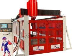 Eixo 5 CNC centro de processamento Router Rsp5-2500