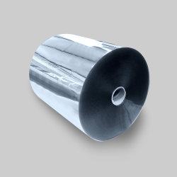 Base Azul rígido material de construcción Bioplásticos BOPS PP PC Película de capa de PVC Pet HDPE PS PLA para el edificio de la Junta Impresión de materiales y envasado de alimentos
