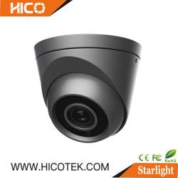 Hico一義的な私用型のタレットのソニーCCDセンサーの眼球のドームのカメラ