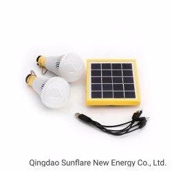 2020 удобный солнечной лампа светодиодная лампа фонаря освещения с USB для зарядки для мобильных ПК
