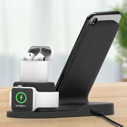 Новый 2019 продукт с трендами основных показателей для Samsung зарядное устройство беспроводной связи с мобильными телефонами