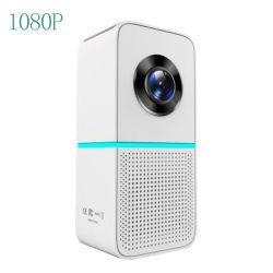 Deux capteurs de 1080P Dual HD objectif Fisheye Appareil photo numérique infrarouge WiFi