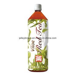 Marque Viloe Thé rouge boire 1,5 en bouteille PET